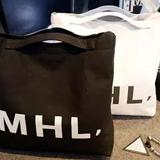 购物袋 方便环保 按需定制图案 加印企业logo