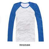 广告衫07 T恤衫 定制文化衫 广告衫定做 可加印logo
