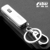 萨博尔精品钥匙扣LS-846 白铜锡材质设计时尚简约 创意礼品