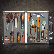 圣德保罗豪华工具套装BL-017  功能多实用方便 送员工