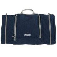 畅希 CHOOCI Rainbow 缤彩双侧袋平铺洗漱包CR0105 容量大节省空间 员工福利