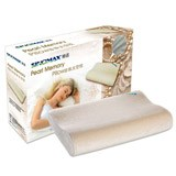 香港赛诺珍珠太空枕P-002D 柔软舒适助理睡眠 三八节礼品