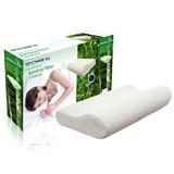 香港赛诺竹炭释压枕P-002E 柔软舒适促进睡眠 三八节礼品送老婆