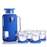 Stylor花色6杯水全家福精简套装2.0STB-0327