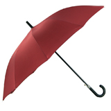 创意直杆雨伞 结构稳抗风强时尚造型 可定制起订量500企业团购