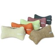 赛诺缤彩汽车舒颈垫 太空记忆枕 舒适设计 送领导送客户